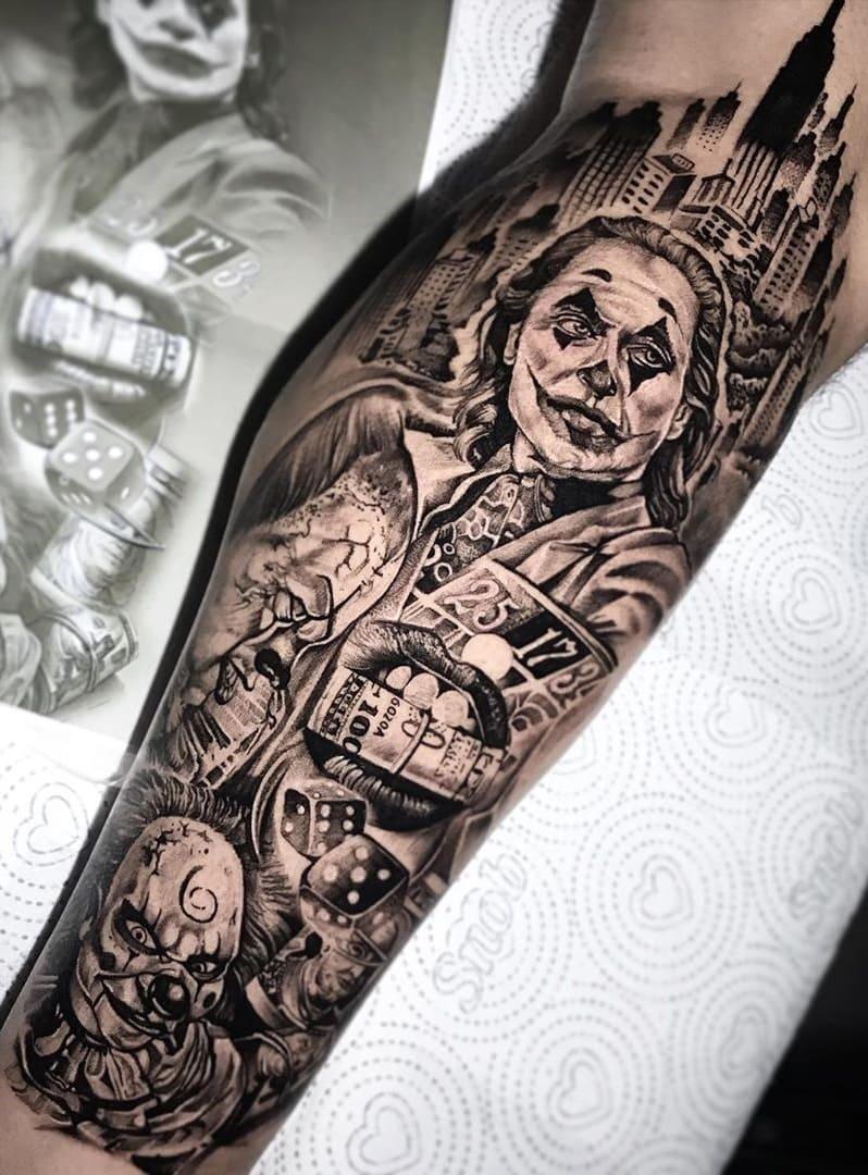 FFotos-de-tatuagens-no-antebraço-5