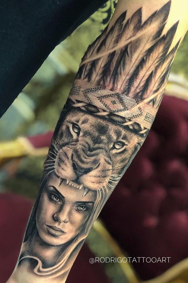 FFotos-de-tatuagens-no-antebraço-6