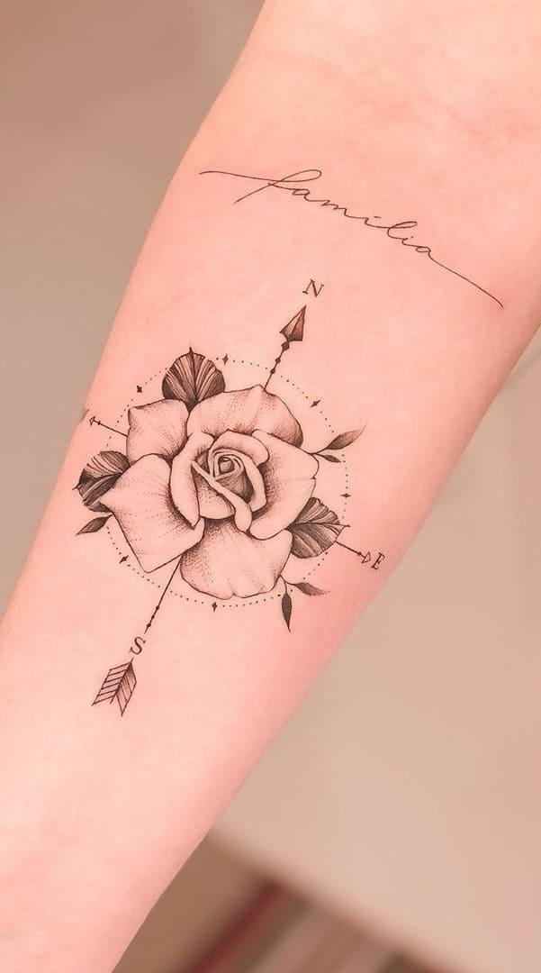 Tatuagem-feminina-no-antebraço-TopTatuagens-20