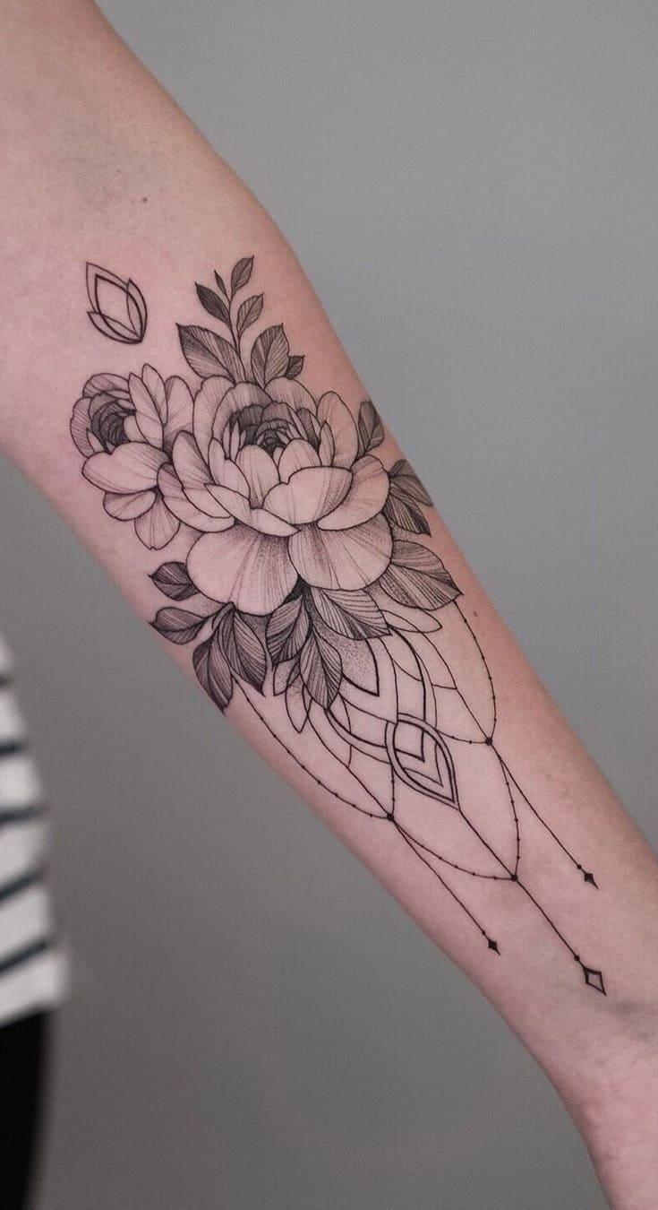 Tatuagem-feminina-no-antebraço-TopTatuagens-25
