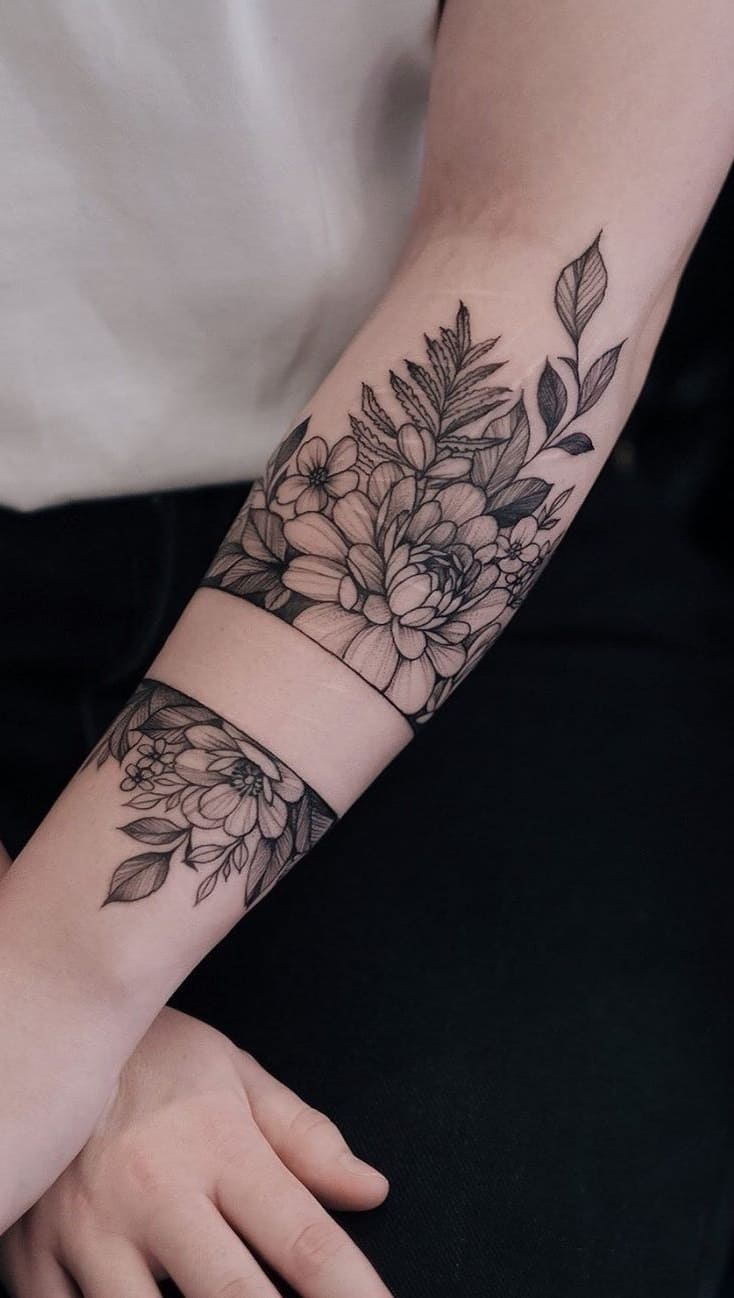 Tatuagem-feminina-no-antebraço-TopTatuagens-26