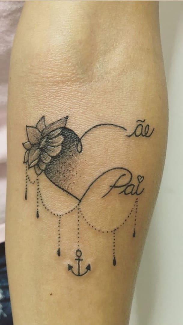 Tatuagem-feminina-no-antebraço-TopTatuagens-7