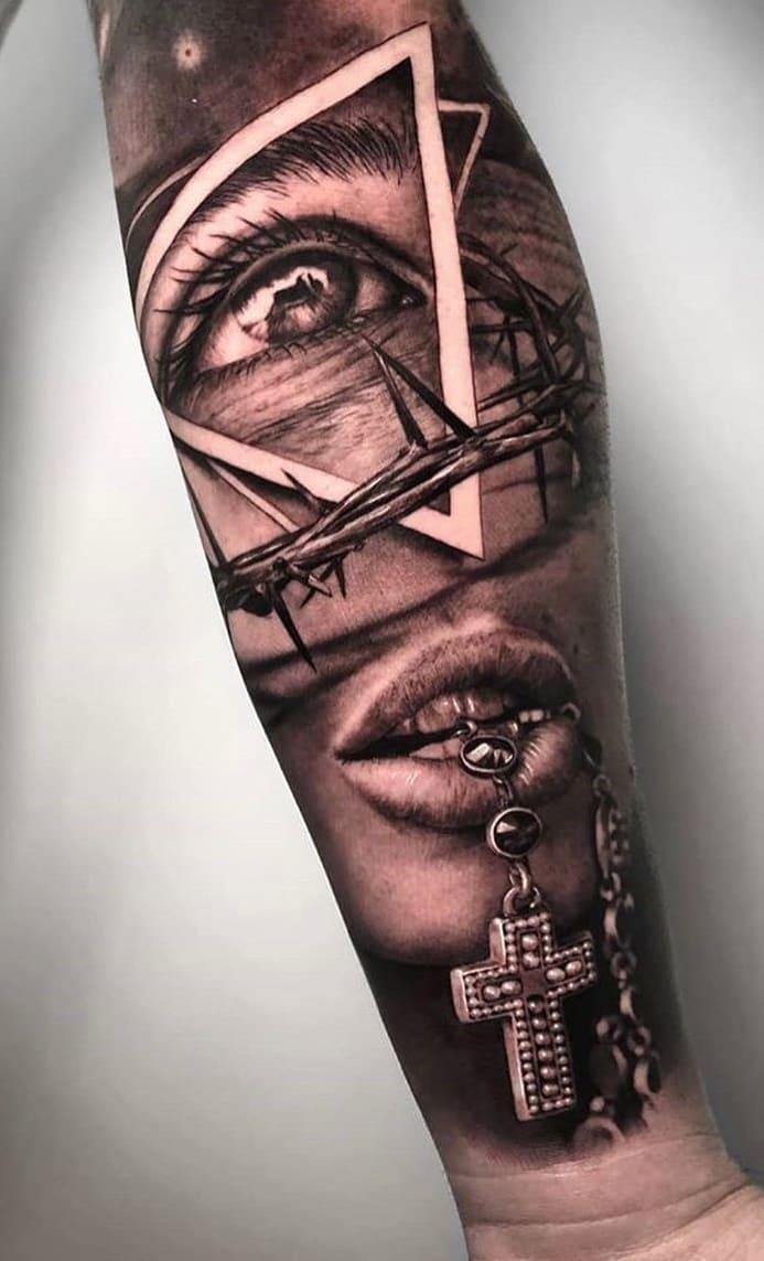 f-fotos-de-tatuagens-masculinas-no-antebraço-13