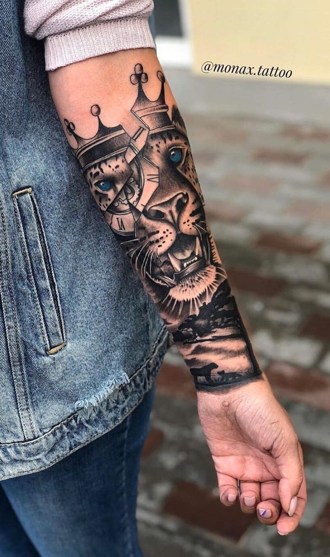 f-fotos-de-tatuagens-masculinas-no-antebraço-2