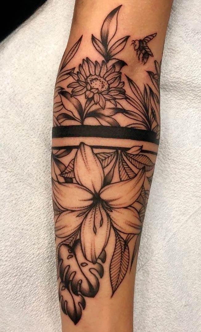 tatuagem-de-flor-no-antebraco-feminino