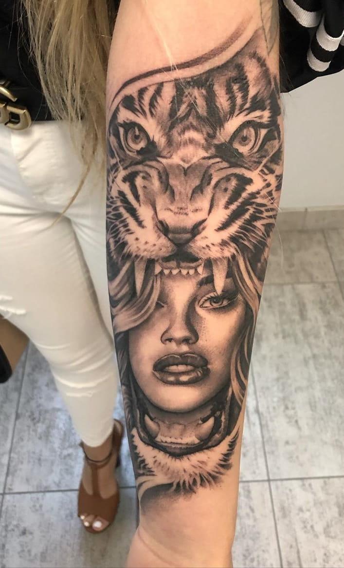 ideias-de-tatuagens-de-tigre-femininas-2