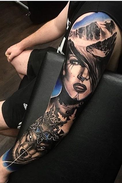 inspirações-de-braço-fechado-de-tatuagens-14