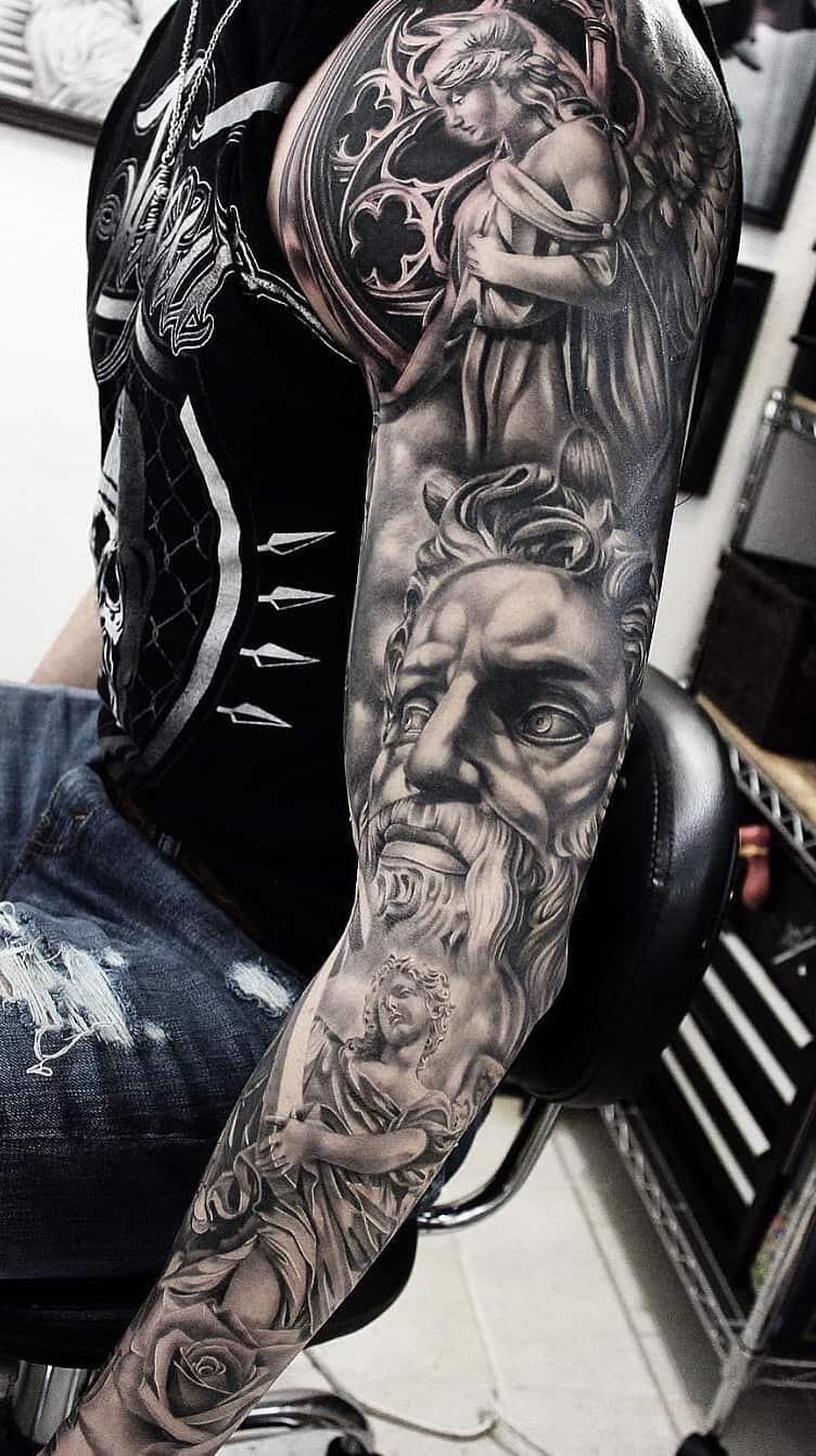 inspirações-de-braço-fechado-de-tatuagens-18
