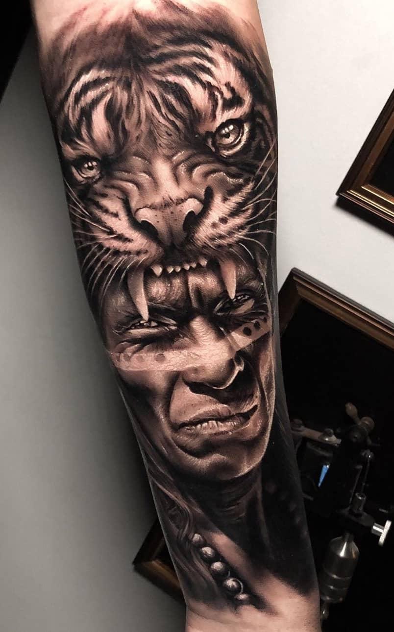 inspirações-fotos-de-tatuagens-de-tigre-15