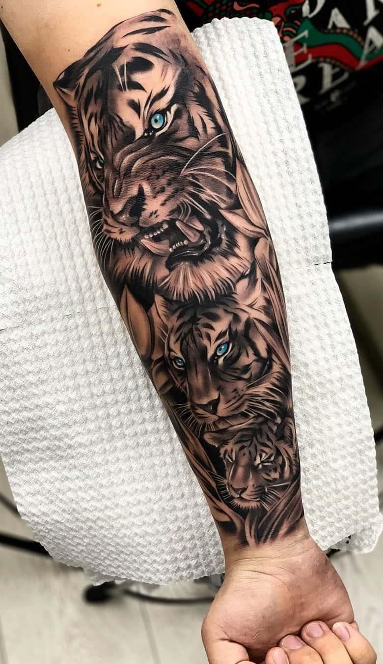 inspirações-fotos-de-tatuagens-de-tigre-17