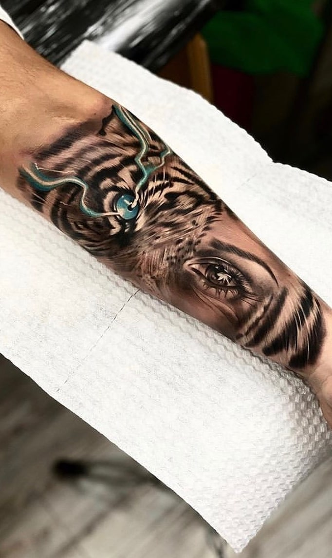 inspirações-fotos-de-tatuagens-de-tigre-19