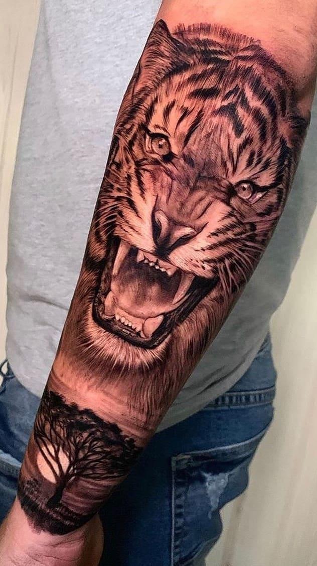 inspirações-fotos-de-tatuagens-de-tigre-20