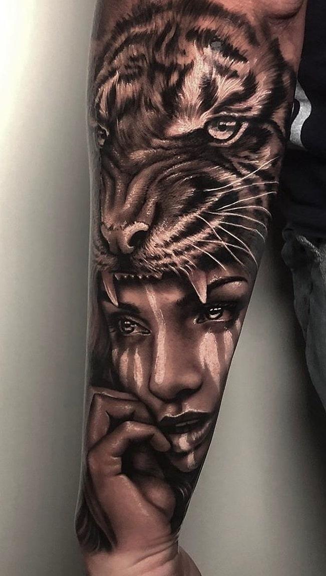 inspirações-fotos-de-tatuagens-de-tigre-21