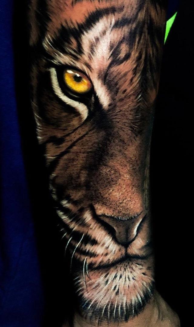 inspirações-fotos-de-tatuagens-de-tigre-22