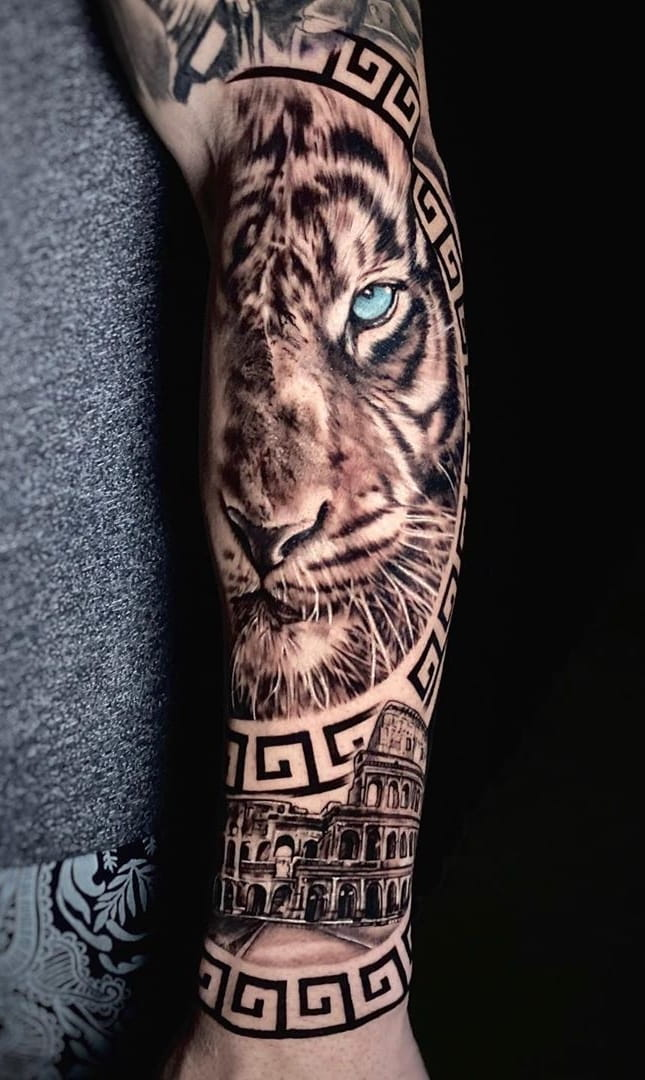 melhores-tatuagens-de-tigre-3