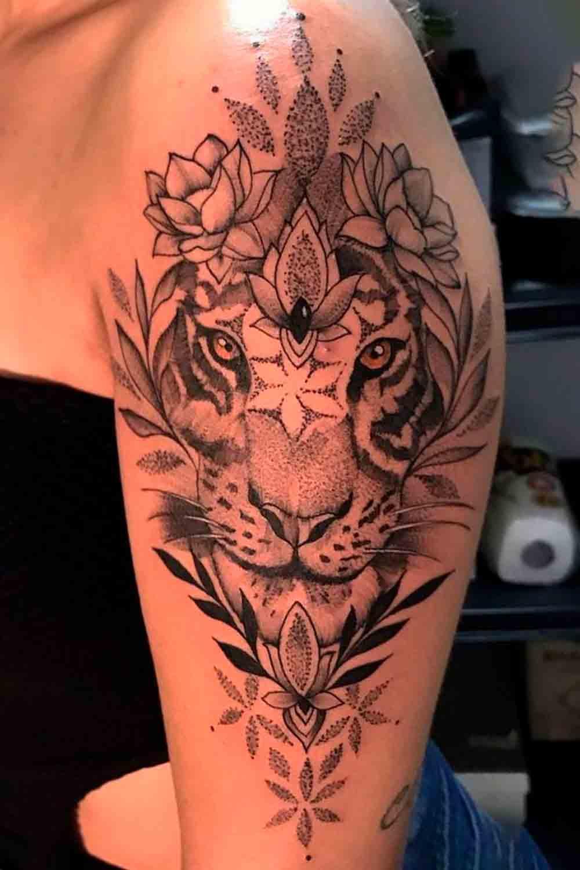 tatuagem-de-tigre-feminina