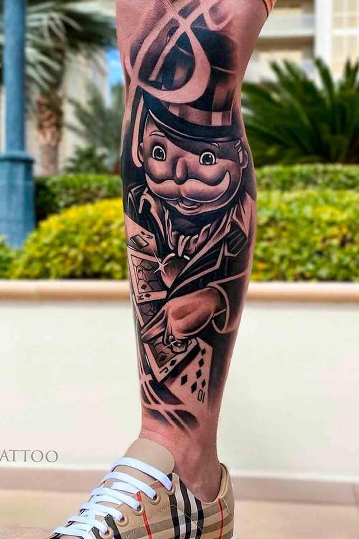 tatuagem-masculina-na-perna-2
