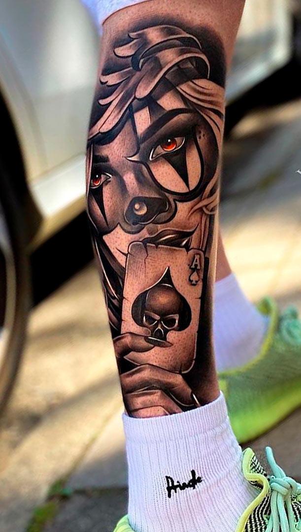 tatuagem-masculina-na-perna-2020-16